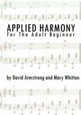 Applied Harmony for the Adult Beginner