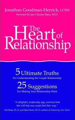The Heart of Relationship