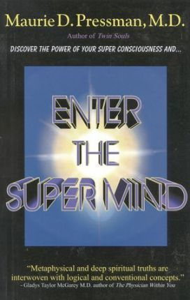 Enter the Super Mind