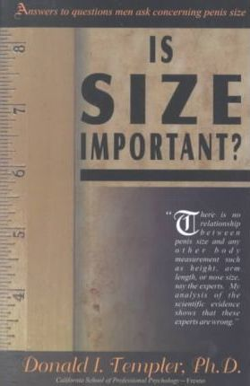 Is Size Important?