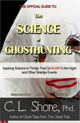 The Science of Ghost Hunting