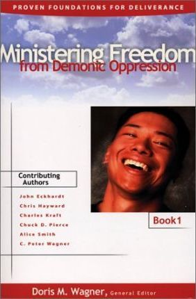Ministering Freedom from Demonic Oppression