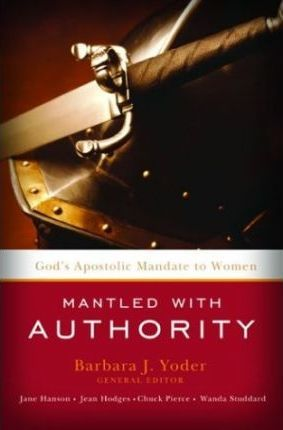 Mantled with Authority