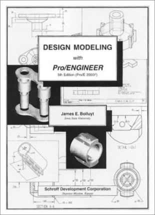 Design Modelling with Pro Engineer 200oi-2