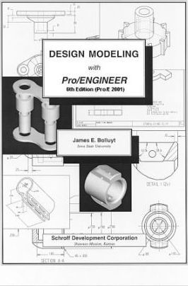 Design Modeling with Pro/Engineer