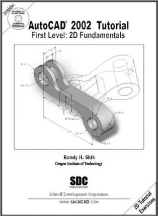 Autocad 2002 Tutorial - First Level