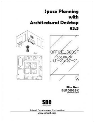 Space Planning with Architectural Desktop R3.3