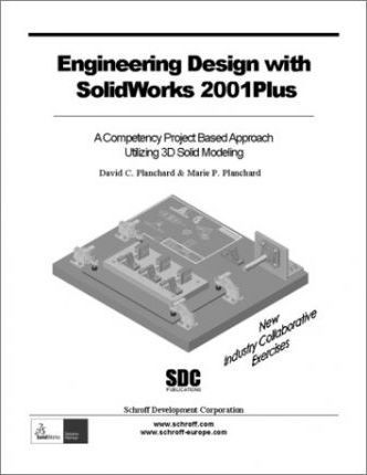 Engineering Design with Solidworks 2001plus