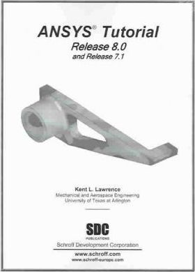 ANSYS Tutorial Release 8
