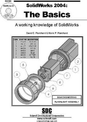 SolidWorks 2004