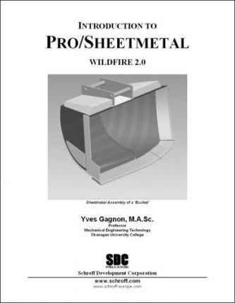 Introduction to Pro/Sheetmetal Wildfire 2.0