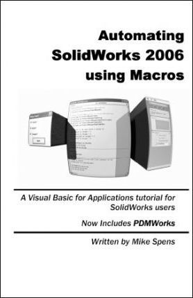 Automating Macros Using SolidWorks