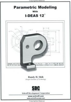 Parametric Modeling with IDEAS 12
