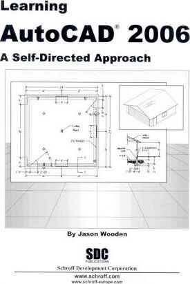 Learning AutoCAD 2006