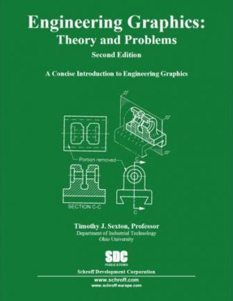Engineering Graphics Theory and Problems with Appendix A
