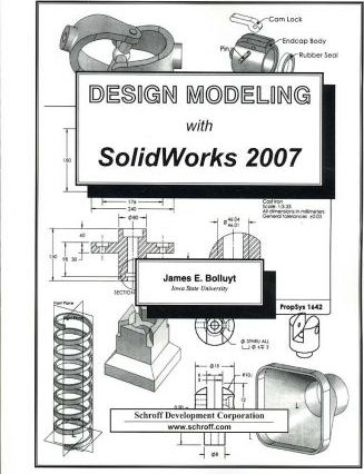Design Modeling With Solidworks 2007