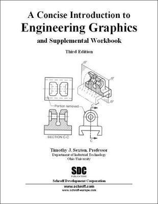 A Concise Introduction to Engineering Graphics