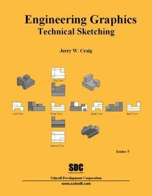 Engineering Graphics Technical Sketching: No. 5