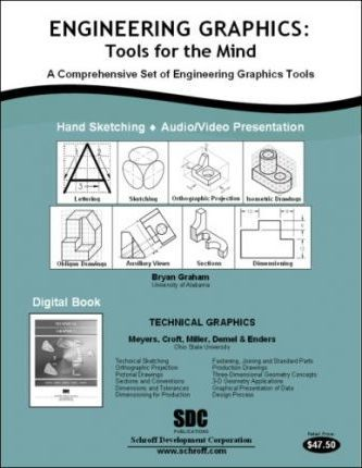 Engineering Graphics: Tools for the Mind