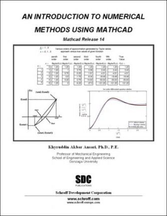 An Introduction to Numerical Methods using MathCAD