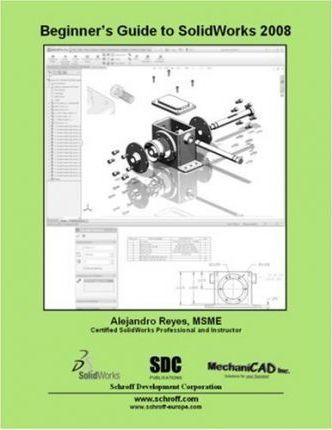 Beginner's Guide to SolidWorks 2008
