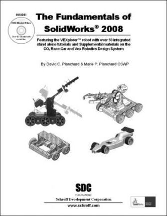 The Fundamentals of SolidWorks 2008