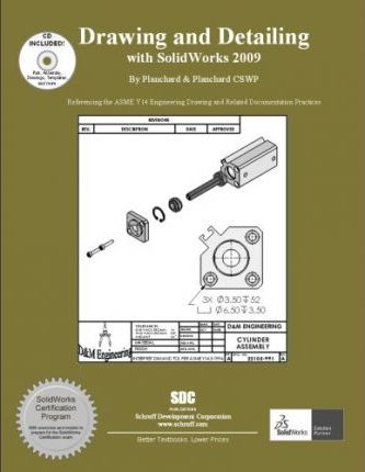 Drawing and Detailing With Solidworks 2009