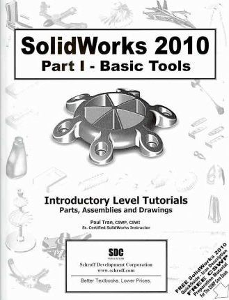 Solidworks 2010 - Basic Tools