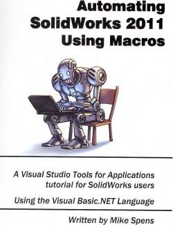 Automating SolidWorks 2011 Using Macros