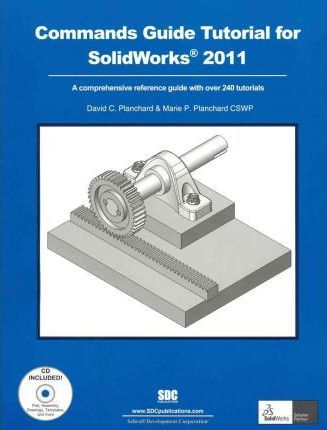 Commands Guide Tutorial for SolidWorks 2011
