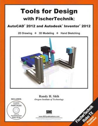 Tools for Design With FisherTechnik