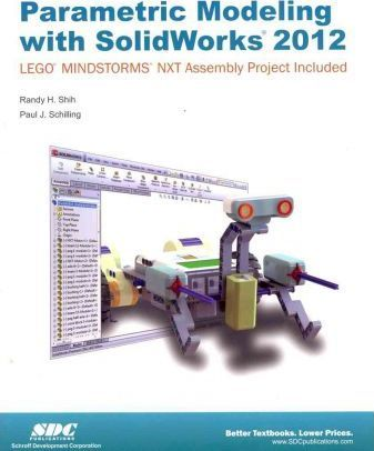Parametric Modeling with Solidworks 2012