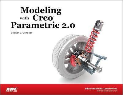 Modeling with Creo Parametric 2.0