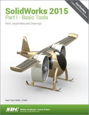 Solidworks: Basic Tools Part 1