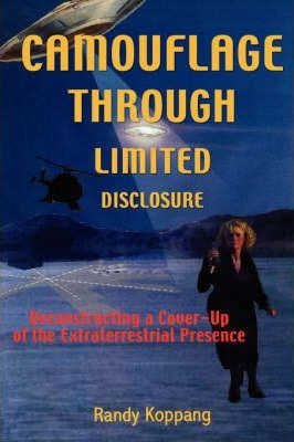 Camouflage Through Limited Disclosure