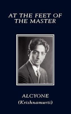 At the Feet of the Master
