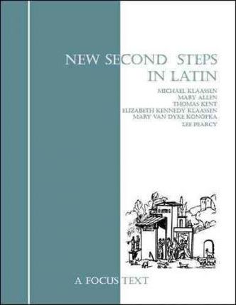 New Second Steps in Latin
