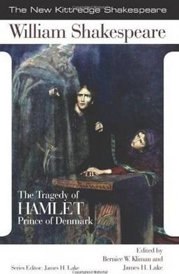 discuss hamlet as a tragedy