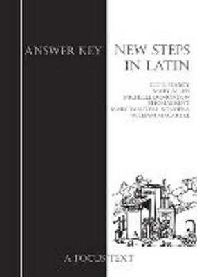 New Steps in Latin