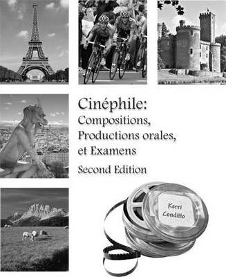 Cinephile Compositions, Productions Orales, Examens