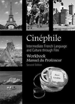 Cinephile Workbook, Manuel Du Professeur