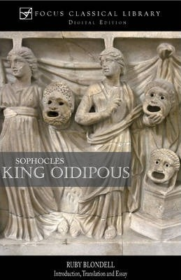 King Oidipous