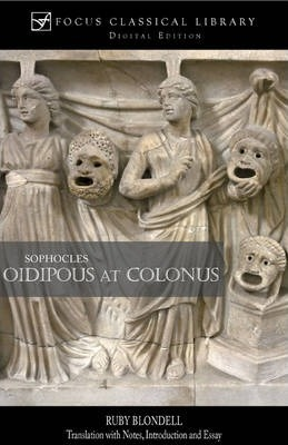 Oidipous at Colonus