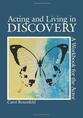 Acting and Living in Discovery