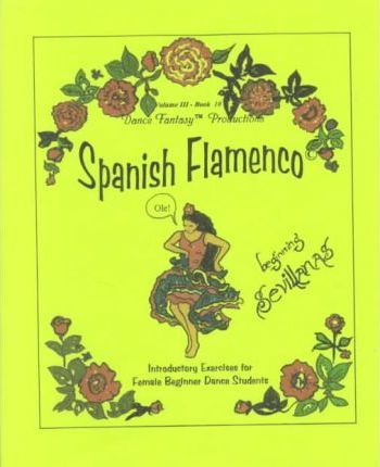 Spanish Flamenco Basics