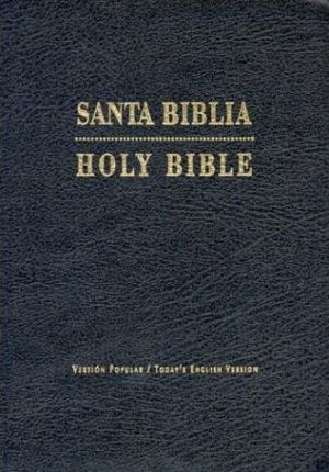 Bilingual Bible