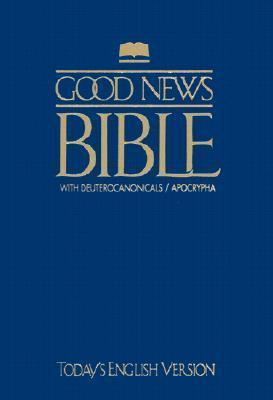 Good News Bible with Deuterocanonicals/Apocrypha-TeV