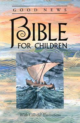 Good News Children's Bible-TEV