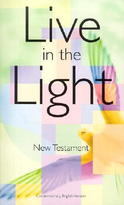 Live in the Light New Testament-Cev