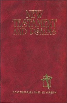 New Testament and Psalms-Cev